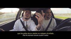 HARD GZ & FIGU - FLEMOTE [ LETRA ] VIDEOCLIP