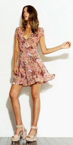 Ambrosia Dress. #ambrosiadress #refnation #jointhereformation