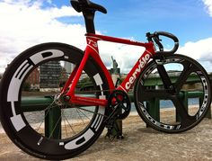 \Fixie Cervelo T3 - via flickr