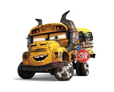 Disney Pixar Cars 3 Miss Fritter Disney Pixar Cars, Art Disney, Disney Wiki, Cars 3 Poster, Cars 3 Trailer, Mcqueen Cars 3, Jackson Storm, Cars 3 Characters, Film Cars