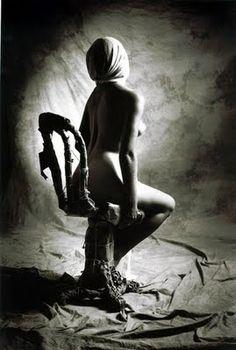 """la danza de los malditos """"los amantes"""" 1997 Cayetano Ferrandez"""