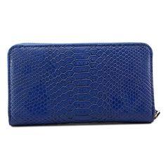 Deux Lux Women's 'Anastasia Wallet' PVC Handbags