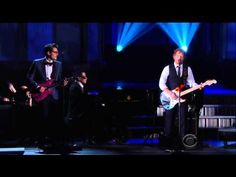 Ed Sheeran / John Mayer - Thinking Out Loud [The Grammy's 2015]