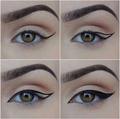 "How to Apply Eyeliner ‖ A pencil is a better option than a liquid liner because it lets you make short, feathery strokes and get very close to the lashes. Instead…‖ Get  ""Mieoko Kabuki Brush"" for Free ‖"