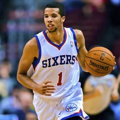 moment in sports 11/2 MCW NBA Debut