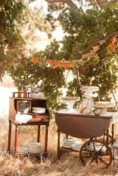 Top Fall Wedding Ideas