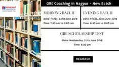 Exter faculty to score 320+ in GRE.