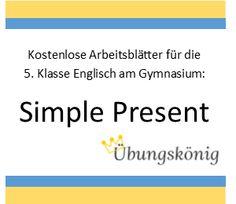 24 best Englisch | Gymnasium und Realschule images on Pinterest in 2018