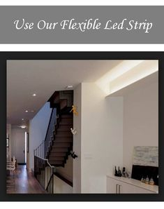We provide Flexible Led Strip service online. They offer the perfect solution to creating energy-efficient and mood lighting. To Use Our Flexible Led Strip, contact us on 1-855-384-3384 and visit link :  https://www.lumentruss.com/category/led-profiles/