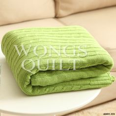 Like and Share if you want this  2016 New Blanket 100% Cotton Knitted Solid 4 Colors Fashion Style Warm Lush Smooth&Comfortable Home Textile 1pcs for sale     Tag a friend who would love this!     FREE Shipping Worldwide     Buy one here---> http://onlineshopping.fashiongarments.biz/products/2016-new-blanket-100-cotton-knitted-solid-4-colors-fashion-style-warm-lush-smoothcomfortable-home-textile-1pcs-for-sale/