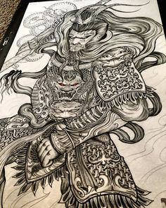 Koi Fish Design By 💥 @lonien_tattoo_trier 💥