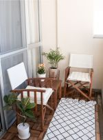 Small Apartment Balcony Decorating Ideas (10)