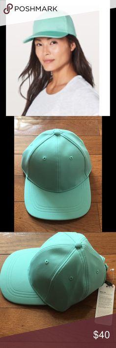0b6eb36e 💓Lululemon Baller Hat/Cap💓 Lululemon Baller Hat/Cap-NWT-Washed