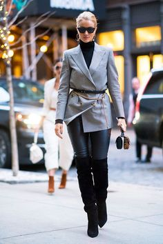 These Fashion-Girl Boots Are Still a Thing  Here Are 7 Outfits to Prove It df09fd679a5