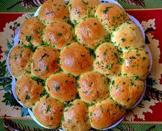 peynirli toplar