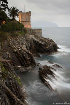 Nervi (Genova, Italy)