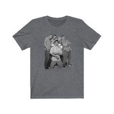 Unique Backstreet Boy's - Backstreet's back - Concert shirt - Show Shirt - BSB - Unisex - Women's Men's Clothing Backstreet's Back, Brian Littrell, Kevin Richardson, Boy Celebrities, Drew Scott, Derek Hough, Concert Shirts, Diana Ross, Backstreet Boys