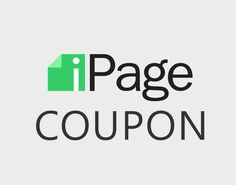 iPage Coupon October 2017