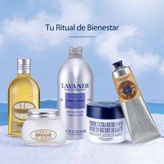 Crea un ritual de bienestar con los Best Sellers de L'Occitane! Con nuestra linea de Almendra, Lavanda y Karite! Cual es tu favorita? #loccitane #loccitanerd #loccitane_rd #almendra #lavanda #karite #lavander #sheabutter #almond