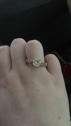 Floral Engagement Ring, Engagement Rings, Heart Ring, Jewelry, Enagement Rings, Wedding Rings, Jewlery, Jewerly, Schmuck