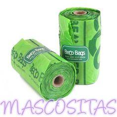 Beco Bags Bolsas Ecológicas. Al contrario que otras bolsas, Beco Bag es biodegradable y se descompondrá después que te deshagas de ellas.