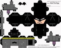 Batman Cubee Page 1 by BobTheEgg.deviantart.com on @deviantART