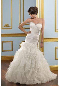 Mori Lee 4905 $798 - Debra's Bridal Shop at The Avenues 9365 Philips Highway Jacksonville, FL 32256 (904) 519-9900