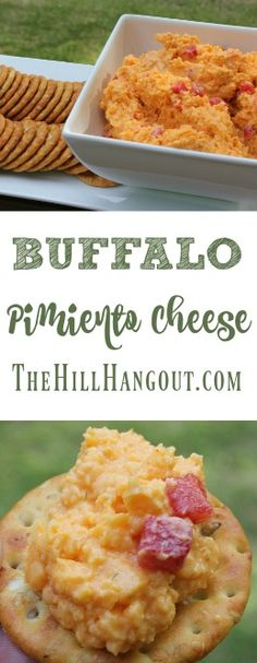 buffalo pimiento cheese from thehillhangout com