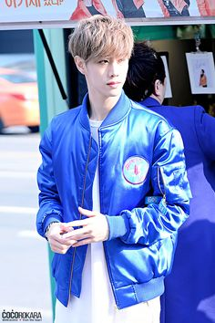 GOT7 Mark Tuan