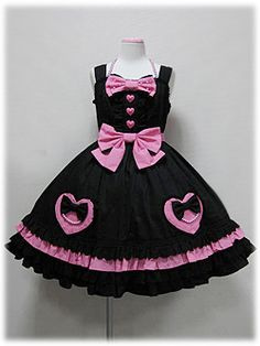 Angelic Pretty Now if the pink was a blue i would possibly buy it Dresses Kids Girl, Cute Dresses, Kids Outfits, Baby Girl Fashion, Cute Fashion, Kids Fashion, Toddler Dress, Baby Dress, Baby Frocks Designs