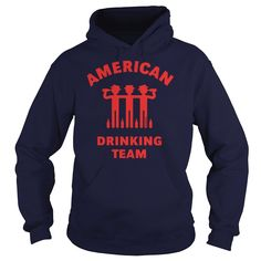 American Drinking Team Booze  #Beer  Alcohol, Order HERE ==> https://www.sunfrog.com/LifeStyle/128663184-812776977.html?49095, Please tag & share with your friends who would love it, #xmasgifts #christmasgifts #superbowl
