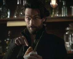 Sleepy Hollow ¨Incommunicado¨