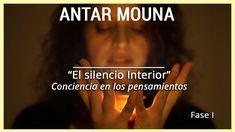 🧘🏻♀️ ANTAR MOUNA 🧘🏻♀️   Meditación guiada en Español - Fase #2 Meditation Music, My Music, Healing, Yoga, Play, Interior, Thoughts, Indoor, Interieur