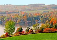 Loon Lake, NY. Spent my summers here.