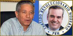 Dirigente PRM Hector Guzmán plantea necesidad reorientar presupuesto para combatir criminalidad
