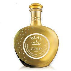 Azeite Real Gold