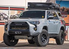 ICON Vehicle Dynamics has done it again with the launched their NEW wheel style - REBOUND - right before the 2017 SEMA Show. ICON continues to offer 1 Overland 4runner, Toyota 4runner Trd, Toyota 4x4, Toyota Trucks, Toyota Cars, 4runner Forum, Ford Trucks, Toyota Runner, Tacoma Truck