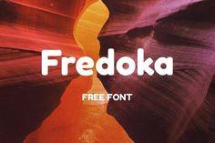 Fredoka Free Font