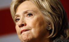 NPR Tries To Keep Calm Amid Hillary's Plummeting Polls