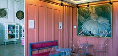 Café - se her! | Teatermuseet i Hofteatret