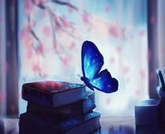 HD wallpaper: butterfly, books, table, Life Is Strange Life Is Strange, Ed Wallpaper, Wallpaper Backgrounds, Iphone Wallpaper, Beautiful Wallpaper, Glitter Wallpaper, Painting Wallpaper, Butterfly Books, Star Butterfly