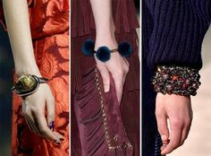 The Hottest Jewelry Trends for Women in 2016