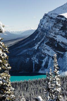 Un voyage dans l'ouest Canadien : Calgary et Banff | Christelle is Flabbergasting