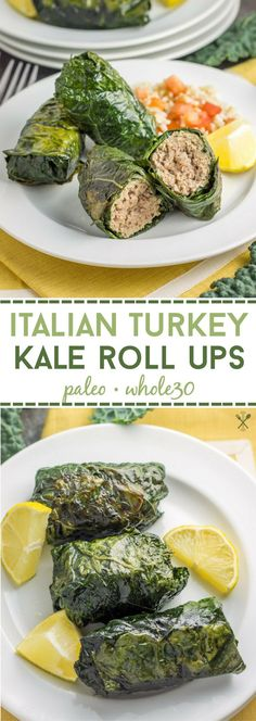 Paleo and Whole30 It