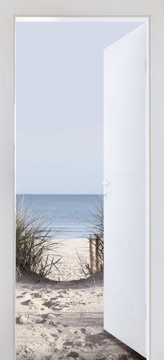 http://www.wayfair.de/Fototapete-Open-Door-To-The-Beach-DD-DT9015-RGP2633.html