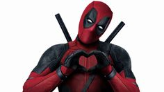 #Deadpool Mask Made with Help of #3DPrinting