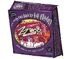 ZZang Candy Bars, Zingerman's, Ann Arbor, MI