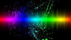 Result neon image for website
