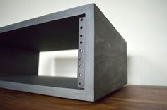 Studio Rack 4u Recording Studio Audio Rack Rackmount Server Rack 4u Rack Zero Voc Finish Audio Rack Ikea Rack Server Rack