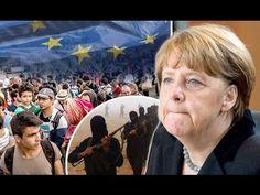 Angela Merkel Betrays The German People - YouTubeThe EVIL MERKEL